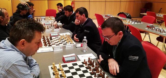 Il CPS a Bressanone per il Campionato Master 2019