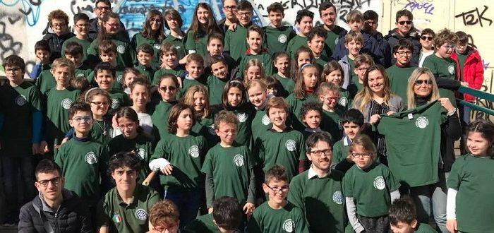 CPS Migliore Società del Sud Italia! Farinella Migliore istruttrice!